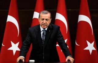 Cumhurbaşkanı Erdoğan'dan Avrupa'ya 24 Haziran...