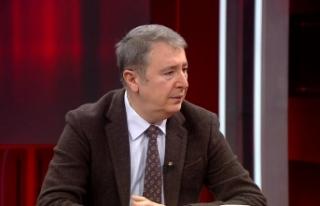 """""""Erdoğan dışındaki adayları belirsiz bir..."""
