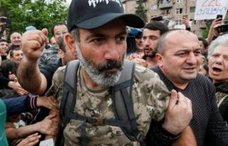 Ermenistan'ın yeni başbakanından ilginç Türkiye...
