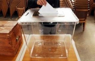 'Eski kimlik' sahipleri oy kullanabilecek...