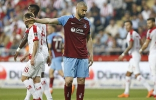 Flaş haber... Burak Yılmaz Beşiktaş'ta