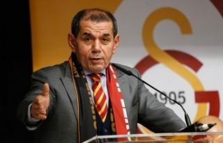 Galatasaray'da eski başkandan adaylık açıklaması