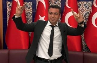 Bursa'da görevinden istifa etti, MHP'den...