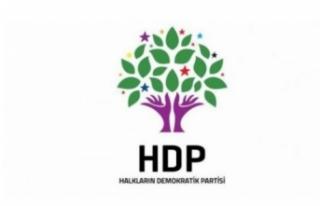 HDP resmi başvuruyu yaptı