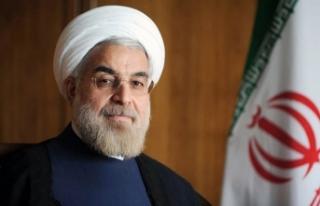 """İran'dan İsrail'e gözdağı: """"İki..."""