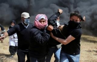 İsrail'in katliamı sürüyor!
