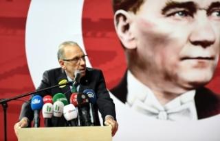 """Lemi Keskin """"Tarihin en kötü yönetimi Ali Ay..."""