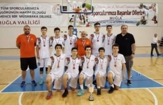 MG Spor Bursa'ya kupayla döndü