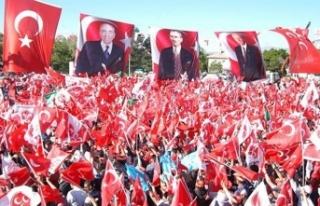 MHP'de şok! O slogan yasaklandı