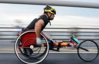 Milli Atlet ASG'nin gururu olmaya devam ediyor