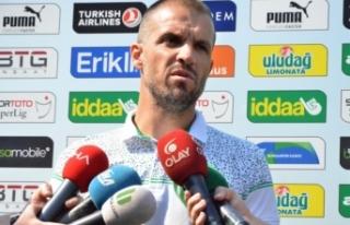 Mustafa Er'e saha dışında görev