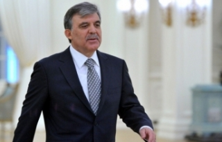 Müthiş iddia: Gül'ü aday çıkarma planları...
