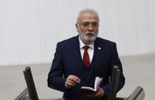 """""""Şener bizi değil CHP'lileri çıldırtır"""""""