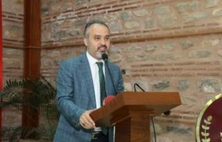 Spordaki sorunlar, Bursa'da masaya yatırılacak
