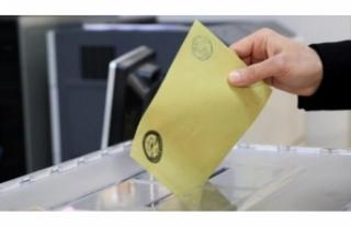 AK Parti'den, ilk defa oy kullanacak binlerce...