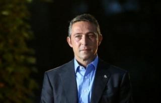 Ali Koç'tan bir teknik direktör adayı daha:...