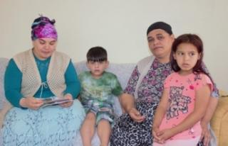 Bursa'da 15 yaşında evlendi! 10 yıl sonra...