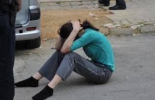 Bursa'da eşini öldürdü ve çocuklarını...
