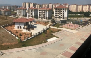 """Bursa'da """"İkinci Bahar"""" projesi!"""