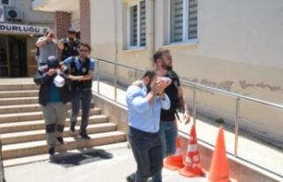 Bursa'da narkotik operasyonu! 54 kg. esrar ele...