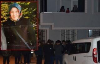 Bursa'da yanında çalışan kadını 10 kurşunla...