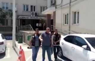 Bursa'da zehir tacirlerine geçit yok! 2 gözaltı