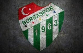 Bursaspor UEFA lisansını yine alamadı!