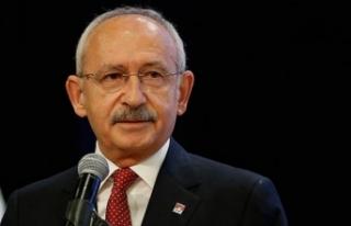 CHP'de kritik gün! Kılıçdaroğlu açıklama...