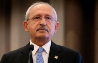 CHP Lideri Kılıçdaroğlu'ndan flaş çıkış:...