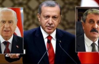 Cumhur İttifakı'nda af sorunu