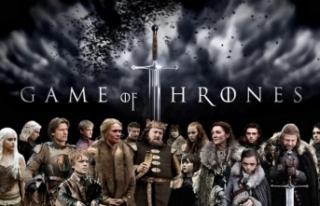 Diriliş Ertuğrul'dan Game of Thrones'a...