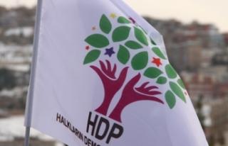 HDP'li milletvekiline tahliye kararı