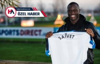 Henri Saivet transferi çıkmazda! Newcastle satmak...