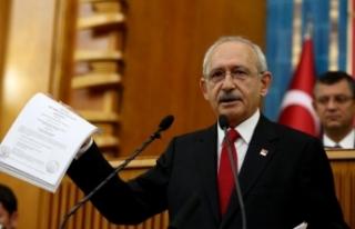 """Kılıçdaroğlu'nun avukatı: """"Karar hukuksuz,..."""