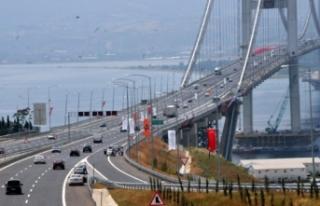 Köprüde HGS sorunu
