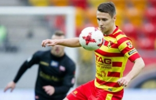 Makedon oyuncu Bursa'ya getirildi, Timsah Arena...