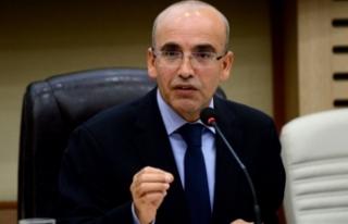"""Mehmet Şimşek: """"OHAL için sebep kalmadı"""""""