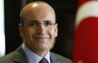 Mehmet Şimşek'ten Fed faiz kararı değerlendirmesi