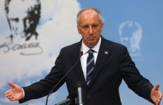 Muharrem İnce gitmeden CHP'den istifa haberi