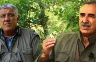 PKK'nın Kandil'deki lider kadrosu hangi...