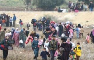 """Şok sözler: """"2,5 milyon Suriyeli daha Türkiye'ye..."""