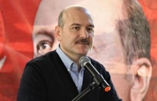 """Soylu'dan şok çıkış: """"CHP il başkanları..."""