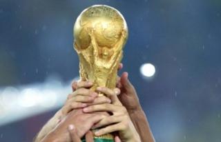Ülkeyi karıştıran olay! Dünya Kupası öncesi...