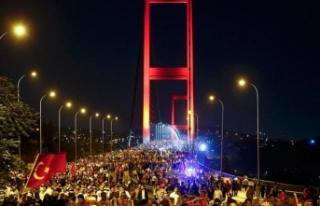 15 Temmuz Şehitler Köprüsü davasında karar çıktı