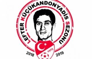 2018-2019 sezonunun ismi Lefter Küçükandonyadis...