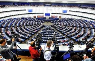 Avrupa Parlamentosu'ndan kriz çıkaracak rapor!...