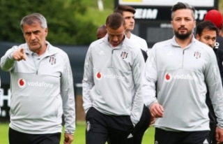 """Beşiktaş'ta Negredo gerginliği: """"Haddini..."""
