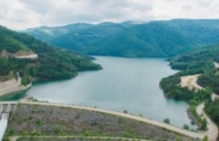 Bursa'da barajlar dolu! Yaz rahat geçecek