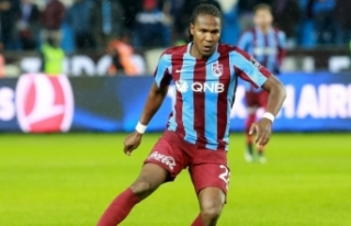 Bursaspor Rodallega'yı da elinden kaçırdı!...