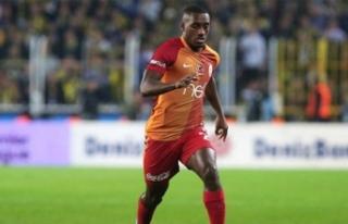 Galatasaray'da yol ayrılığı!